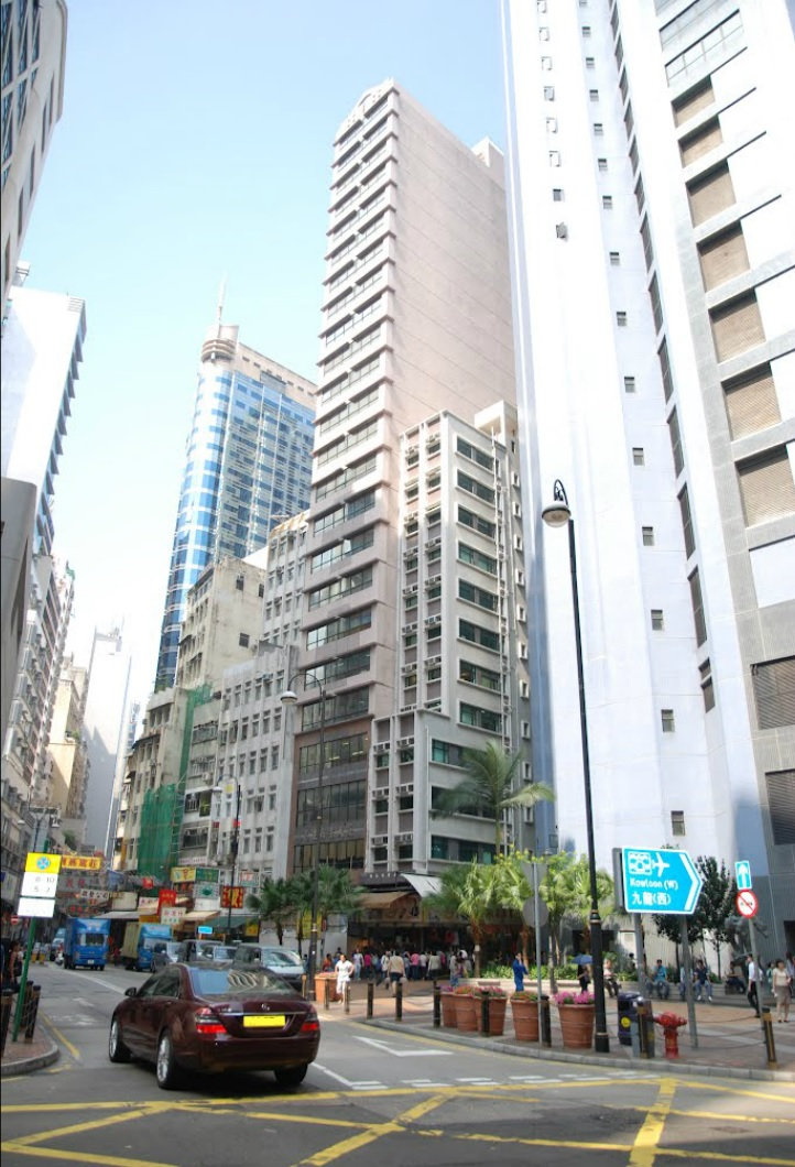 Balmoral Dubai 4099 Inc Signs Joint Venture With Hong