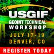 USGIF Takes Technical Workshop to Denver
