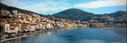 Sail with Louis Cruises to Samos in the Greek Islands
