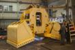 Anvil Attachments Expands Its Diesel Hydraulic Line With Clamshell Bucket