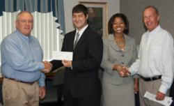 Enterprise Holdings Foundation Donates $2,500 to Virginia-Based Credit Unions' Charitable Foundation