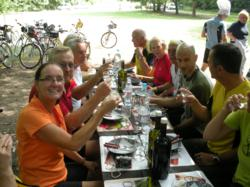 BikeToursDirect offers culinary and wine focused bicycle tours across the world.