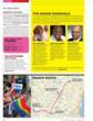 NYC Heritage pride parade in depth info