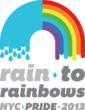 NYC Heritage pride 2013 theme logo