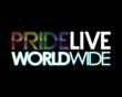 Pride Live World Wide Logo