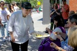 Urban Oyster's Neighborhood Eats Brownstone Brooklyn Food Tour