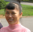 Photo of Winnie Peng a leading expert in shoe manufacturer of traditional and athletic shoes www.Shoe-Manufacturer.com