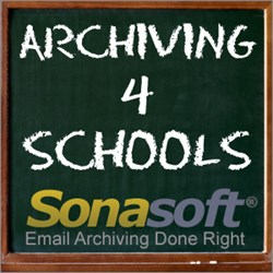 No-cost Email Archiving and eDiscovery Solutions for School Districts
