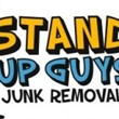 Stand Up Guys Junk Removal Set to Be on Broadcast of At Home with...