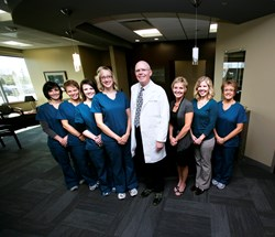 Vein specialist Dr. Thomas Whittle, Heartland Vein & vascular institute, HVVI