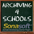 Sonasoft Offers No-cost eDiscovery and Email Archiving Promotion to...