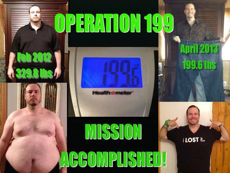 Shaun t insanity weight loss image 7