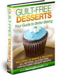 healthy dessert recipes review