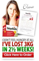 Unique hoodia Weight Loss