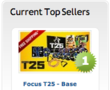Focus T25 Base