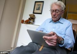 iPad Repair London Launches Discounts for the Elderly