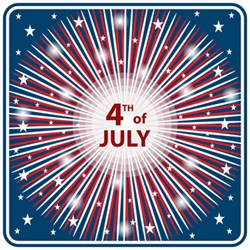 4th of July Safety Checklist