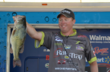 Martin Continues To Lead Walmart FLW Tour At Lake Chickamauga Presented By Chevy