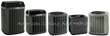 Trane Air Conditioning Condensing Units Provided By American Cooling And Heating In PHX AZ