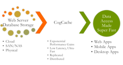 CogCache High Performance Cache