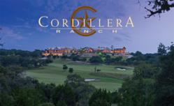 The Clubs of Cordillera Ranch Clubhouse