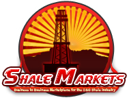 Shale Markets, LLC. Located in the center of Marcellus Country in Pittsburgh PA