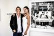 ADRIANA LIMA hosts RUSSELL JAMES photographic exhibition opening  at 212 Gallery, Aspen (Photographer: Nick Tininenko/Getty Images)