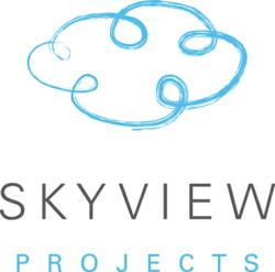 Jordan benShea, Owner and Strategist of SkyView Projects