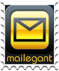 mailegant Writer brings the freedom to write formatted emails to iPad & Co.