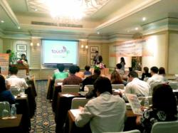 Seoul TouchUp hosts a Medical & Beauty Tourism Seminar at the Imperial Hotel in Thailand