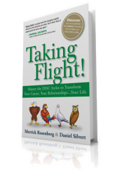 Taking Flight with DISC Book