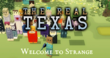 Celebrate July 4th in Strange Texas with IndieGameStand by Paying Whatever Price You Want for Quirky Adventure Game, The Real Texas