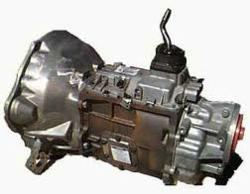 Dodge Ram Transmission