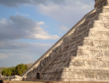 Sring and Fall Equinox at Chichen Itza