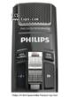 Philips SpeechMike Premium Hand Held USB Dictation Microphone