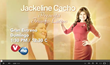"""Watch the official and exclusive trailer for Vme TV's """"Jackeline Cacho Presenta Triunfo Latino"""" at https://www.youtube.com/watch?v=5LdzEgfqqqA"""