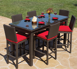 San Lucas Dining Set by North Cape International