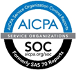NOVAtime is SSAE16 Type II Compliant and uses SSAE16 Type II Certified Data Centers