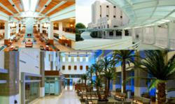 2013 Most Beautiful Hospitals in the U.S.