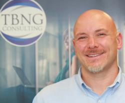 TBNG Consulting appoints new Director of Operations