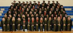 UNE College of Pharmacy Class of 2013