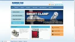 Rubber Fab Technologies Group