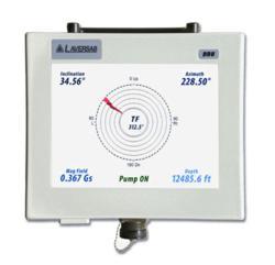 Rig floor computer - Model 3200