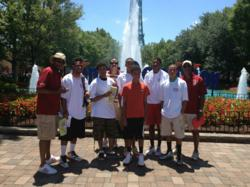 Kappa League Kings Dominion