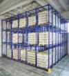 SJF Material Handling Introduces Next Generation of Warehouse Pallet Storage