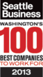 "Dade Moeller Named to Seattle Business ""100 Best Companies"" List"
