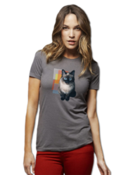 Custom T Shirts for Cats, Horses, Dogs