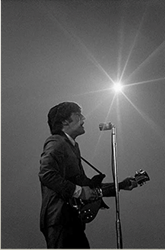 One of 19 Beatles Photographs at David Anthony Fine Art,Taos, New Mexico