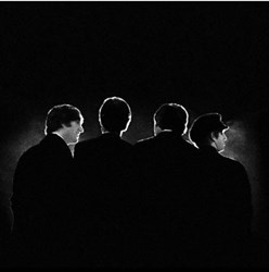 Beatles Photos at David Anthony Fine Art, Taos, NM