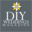 DIY Weddings® Magazine Announces New Partnership with Steph...